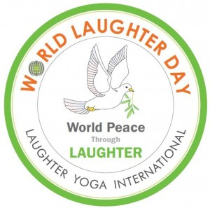 Laughter Yoga Longford 2015