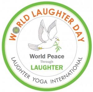 Laughter Yoga Longford 2015